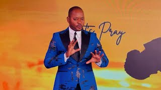 Let's Pray with Pastor Alph LUKAU | Saturday 17 April 2021 | AMI LIVESTREAM