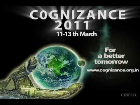 Cognizance 2011, Roorkee