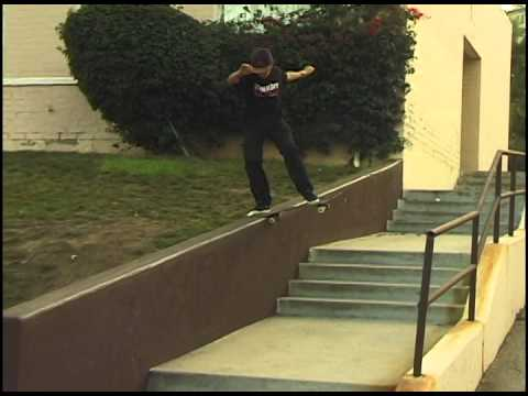 Gage Boyle - LOW DEF (Part 3 of 10)