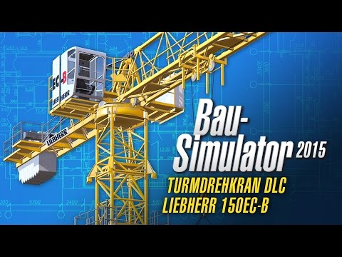 Construction Simulator 2015: Liebherr 150 EC-B