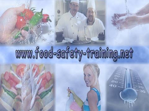 Online Food Safety Training - Level 3 Award In Supervising Food ...