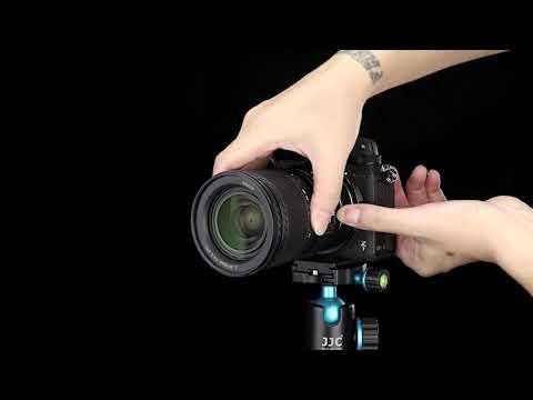 Автофокусные макрокольца Nikon Z Mount 11 и 16 мм