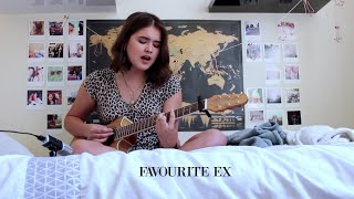 Favourite Ex   Maisie Peters  Cover By Jodie Mellor