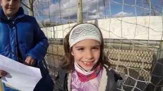 preview picture of video 'Gimcana Matemàtica 1r A i 1r B. Escola Montserrat (Premià de Mar)'