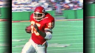 Where are they now - Christian Okoye