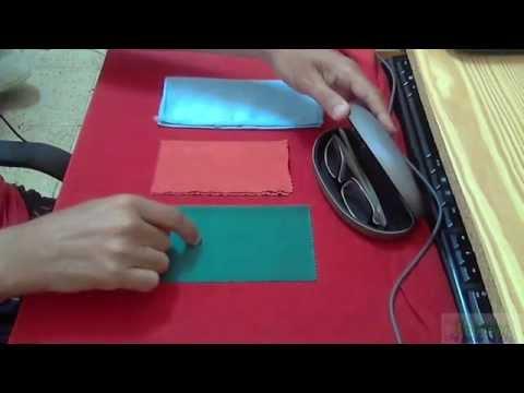 Como Lavar los paños de microfibra o Bayeta