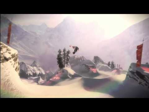Kaori Carves Up These New SSX Trailers