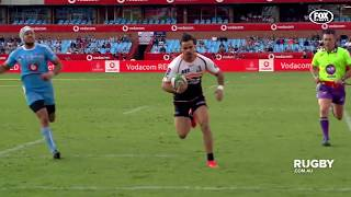 2018 Super Rugby Round 15: Bulls vs Brumbies - Video Youtube