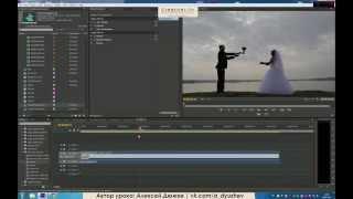 Как сделать качественное замедление видео? Плагин Twixtor