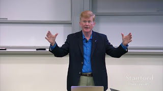 Stanford Seminar: Beyond Floating Point: Next Generation Computer Arithmetic
