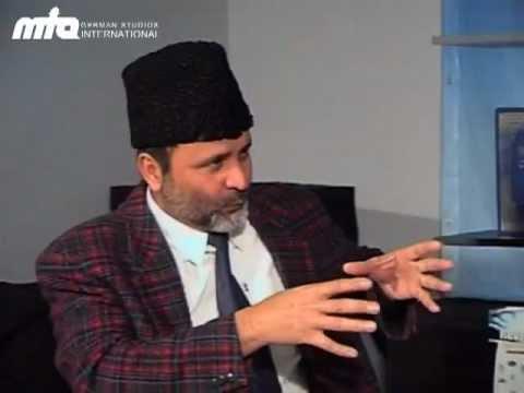 Das Leben des Heiligen Propheten Muhammad (saw) Teil 5