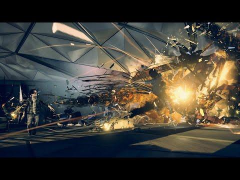 Gamekings op de Gamescom 2014: Dag 3