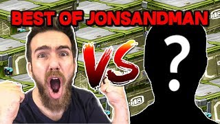 BEST OF JONSANDMAN CRATE WARS!