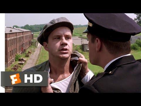 The Shawshank Redemption (1994) - Tax Advice Scene (2/10)   Movieclips
