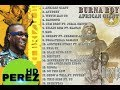 NAIJA AFROBEAT MIX 2019 BURNA BOY AFRI