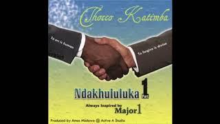 Thocco Katimba   Ndakhululuka