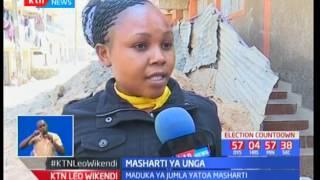 Maduma mengi yaendele kuabdikisha uhaba wa unga kote nchini