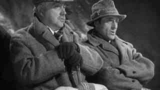 Sherlock Holmes: The House of Fear 1945 720p