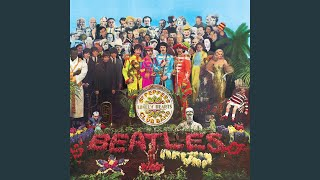 Sgt. Pepper's Lonely Hearts Club Band (Reprise / Remastered 2009)