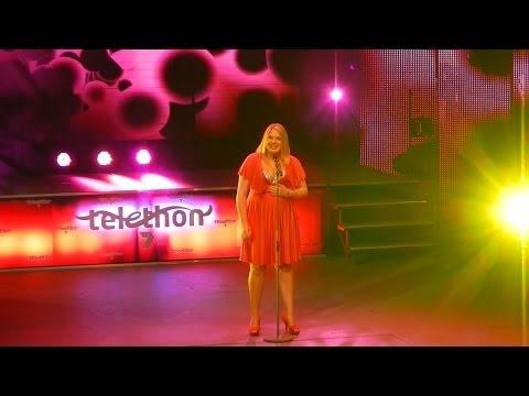 Sage Noreika - 2012 Telethon Performance