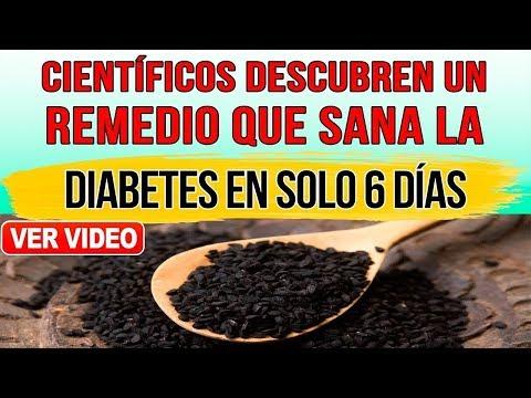 La reducción de los síntomas de azúcar en la sangre en los diabéticos
