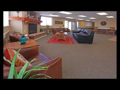 3D Virtual Tour of Bristol Village Apartments