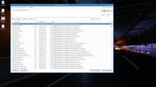 Find and delete empty folders and files - handy freeware utility for Windows