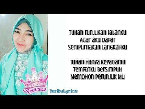 """, title : 'Via Vallen - Sempurnakan Langkahku """"LIRIK (NEW SINGLE 2018)'"""