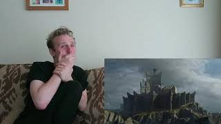 """Game of Thrones 7x01 """"Dragonstone"""" Reaction"""