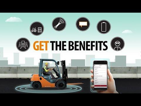 Let Us Help You Manage Your Forklift Fleet