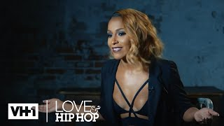 Love & Hip Hop | Amina's Sick Of Tara