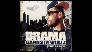 Dj Drama - Throw Ya Sets Up Feat. Yung Joc, Willie The Kid, Jadakiss & La The Darkman