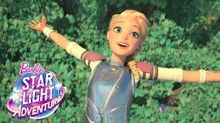 Barbie of Para-Den   Star Light Adventure   Barbie