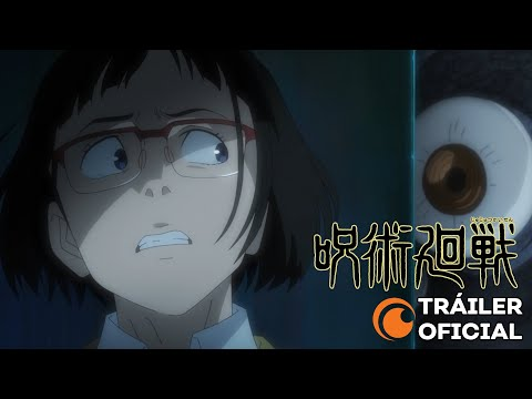 Trailer Jujutsu Kaisen