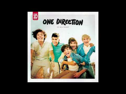 Instrumental  I Want -  One Direction official