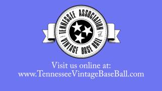 104.5 The Zone Radio Interview - Tennessee Association of Vintage Base Ball