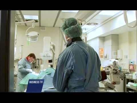 TURP Chirurgie auf