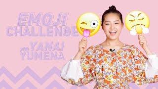 mqdefault - 箭内夢菜さんが #EMOJICHALLENGE に挑戦♡ | ELLEgirl