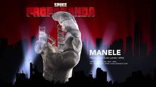 #3 Spike   Manele