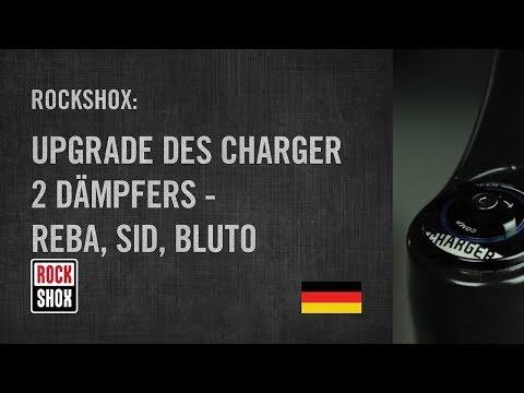 RockShox: Upgrade des Charger 2 Dämpfers - Reba, Sid, Bluto