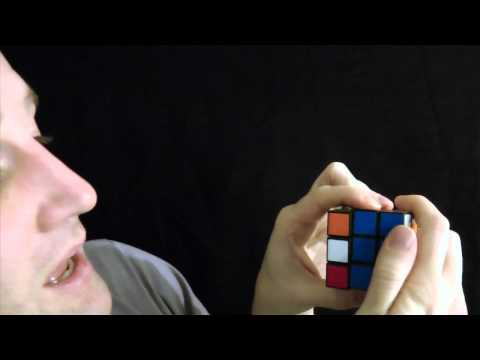 How To Cheat And Look Like You Can Solve The Rubik's Cube
