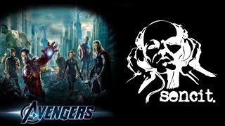 "The Avengers (2012) - ""Detonation Control"" - Sencit Music"