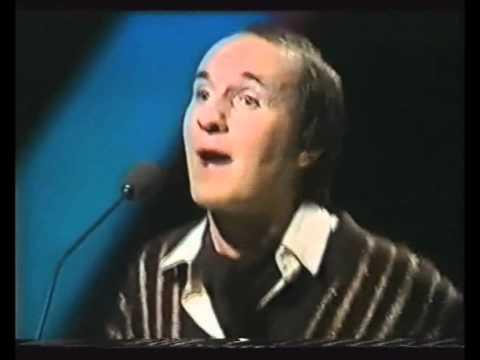 Micky - Enséñame a cantar (live) Eurovisión 1977