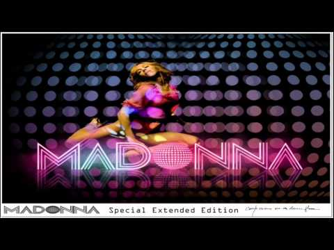Madonna - How High (Extended Album Mix)