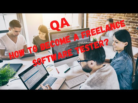 Software Testing step by step and make living from anywhere in the world
