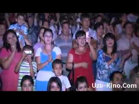 Uzeyir Mehdizade - Mene Gel ( Uzbekistan Konserti ) ( 2013 ) mp3 yukle - mp3.DINAMIK.az