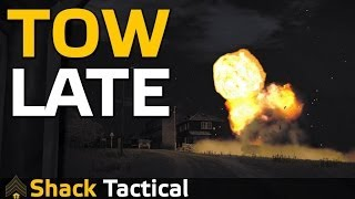TOW Late - ShackTac Arma 2