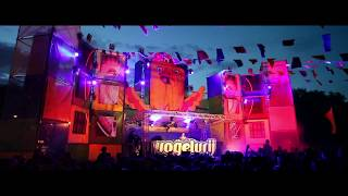 Vogelvrij Festival presenteert officiële trailer