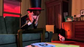 Bye Bye Bunny [3D animated short film]