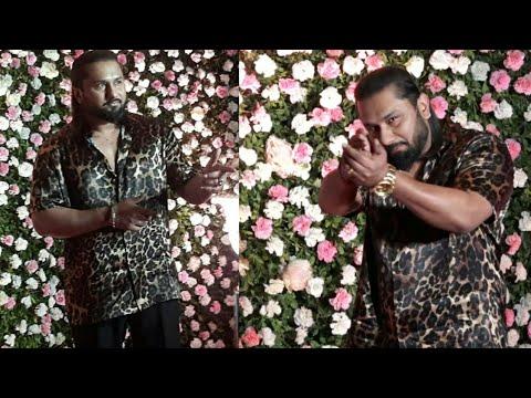 Yo Yo Honey Singh SHOCKING CRAZY Behaviour At Kapi
